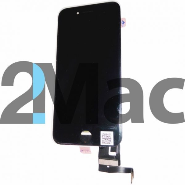 lcd with touchscreen for iphone 7 black and white