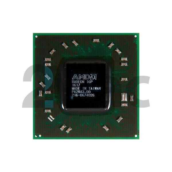 AMD IGP RS780 северный мост 216-0674026