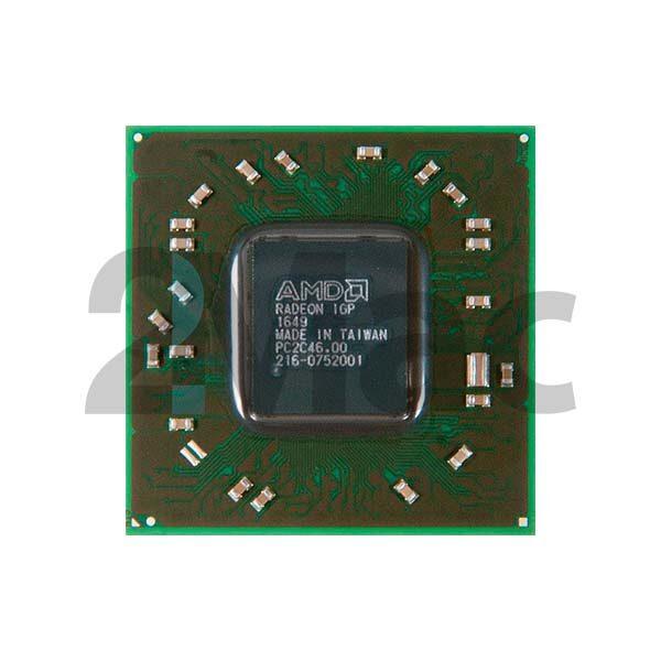 216-0752001 AMD/ATI северный мост