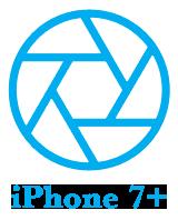 Замена задней камеры iPhone 7 Plus