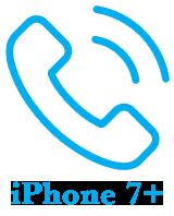 Замена разговорного динамика iPhone 7 Plus