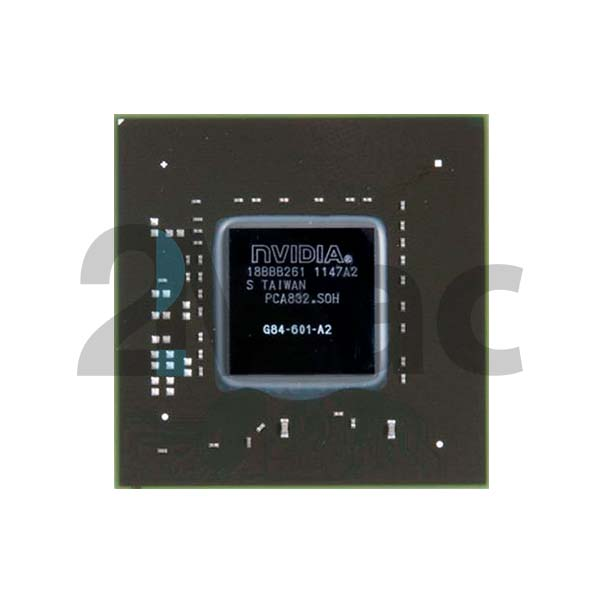 G84-601-A2 Видеочип Nvidia
