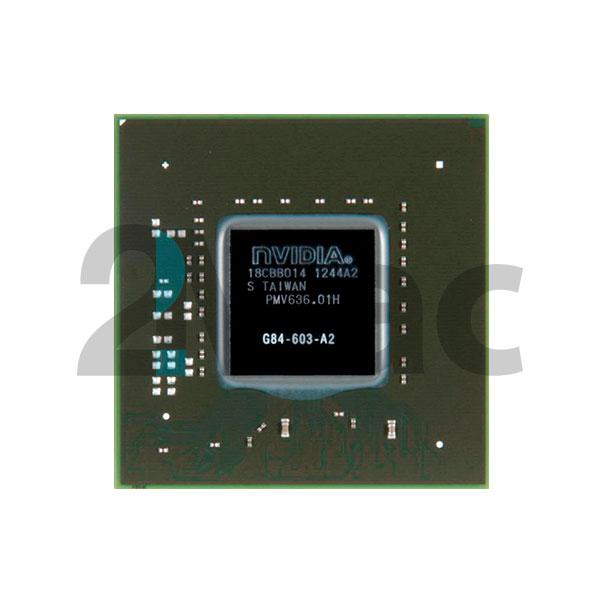 G84-603-A2 видеочип nVidia GeForce 8600M