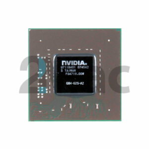 G84-625-A2 видеочип nVidia GeForce 9500M GS