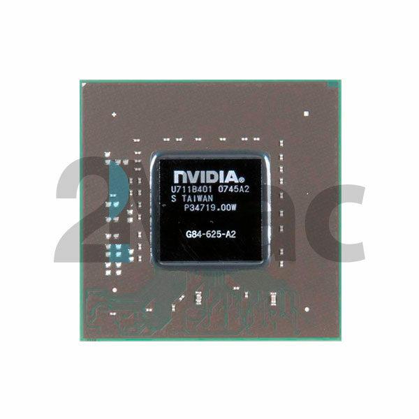 G84-625-A2 видеочип nVidia GeForce 9500M GS