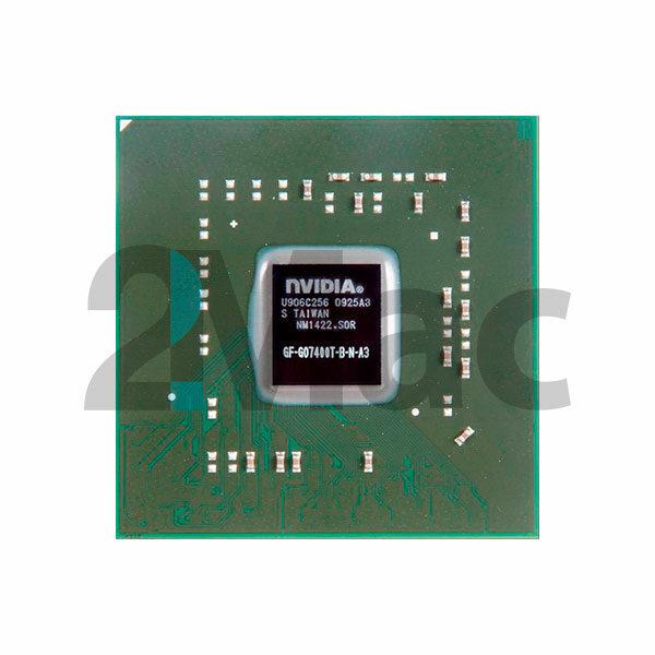 GF-GO7400T-N-A3 видеочип nVidia GeForce Go7400T