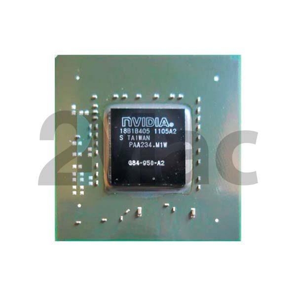 G84-950-A2 видеочип nVidia Quadro FX 1600M