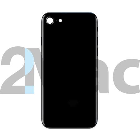 Задняя крышка (корпус) для iphone 7 plus onyx black