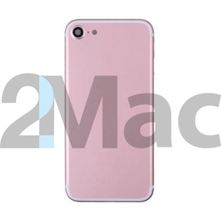 Задняя крышка (корпус) для iphone 7 plus Rose Gold - купить в Киеве, Харькове, Одессе, Днепре!