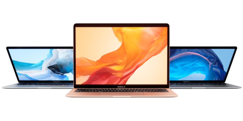 Ломаете голову над тем какой Macbook выбрать?