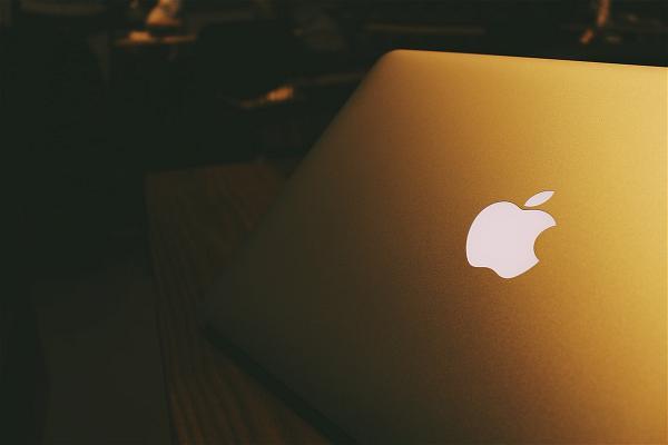 происхождение логотипа Apple
