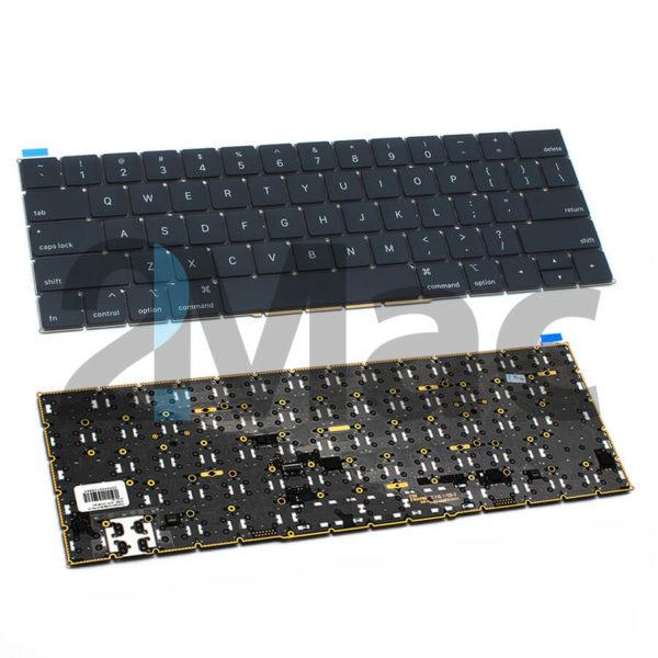 "Клавиатура для MacBook Pro Retina A1989 13"""
