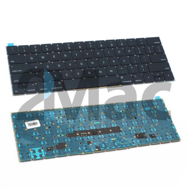 "Клавиатура для MacBook Pro Retina 15"" A1990"