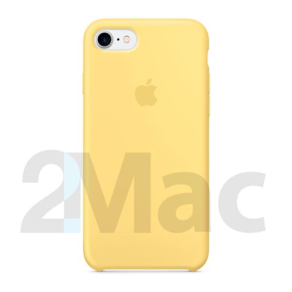 Чехол silicon case iphone - фото, цена