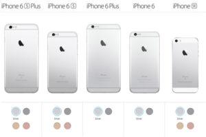 Apple остановила выпуск старых моделей iPhone