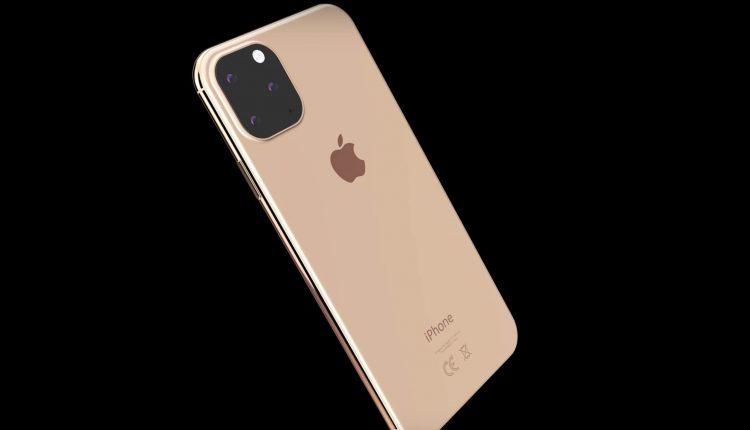 Какой он, IPhone 11?