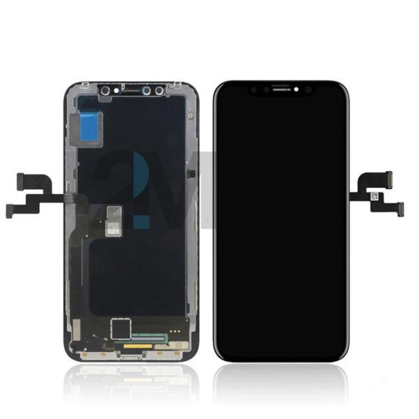 LCD дисплей для iPhone XR