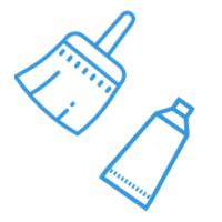 Чистка от пыли и замена термопасты на PlayStation 4