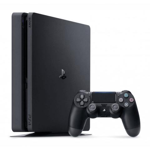 Ремонт и профилактика Sony PlayStation 4 Slim