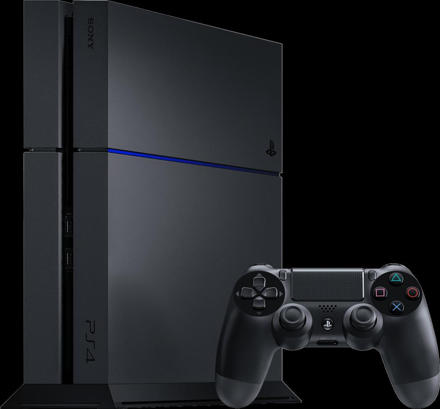 PlayStation 4 профилактика и ремонт