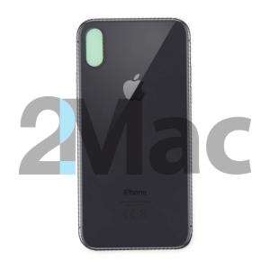 Корпус (заднее стекло) iPhone X