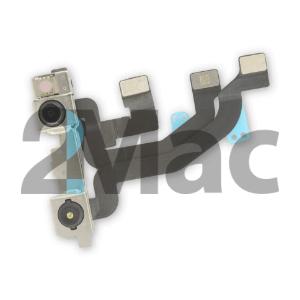 Шлейф фронтальной камеры и Face ID для iPhone XS