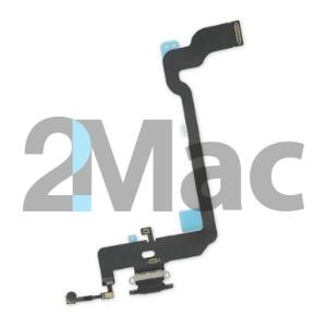 Нижний шлейф (разъем зарядки и синхронизации, микрофон) iPhone XS