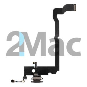 Нижний шлейф (разъем зарядки и синхронизации, микрофон) iPhone XS Max