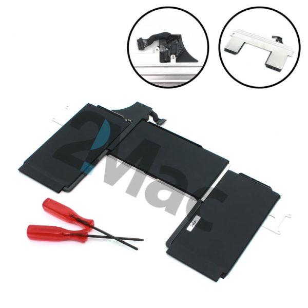 Батарея / Аккумулятор А1965 для MacBook Air 13″ A1932 2018-2019гг