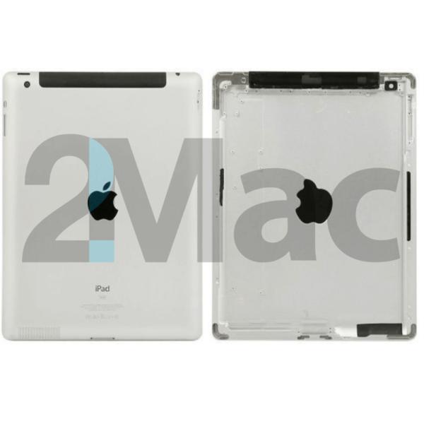 Корпус (задняя крышка) для iPad 3 wi-fi+4g