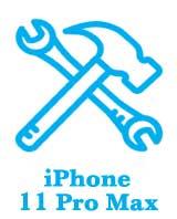 Замена стекла задней крышки (корпуса) iPhone 11 Pro Max