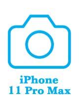 Замена фронтальной (передней) камеры iPhone 11 Pro Max