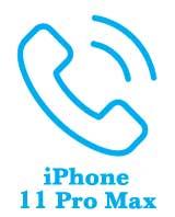 Замена голосового (верхнего) динамика iPhone 11 Pro Max