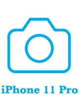 Замена фронтальной (передней) камеры iPhone 11 Pro