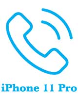 Замена голосового (верхнего) динамика iPhone 11 Pro