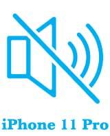 Замена вибромотора iPhone 11 Pro