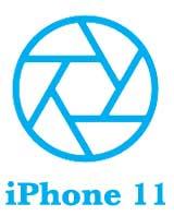 Замена основной задней камеры iPhone 11