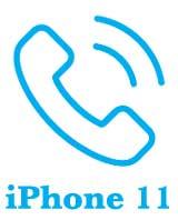 Замена голосового расзговорного (верхнего) динамика iPhone 11