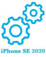 Обрезка сим-карты под Nano-Sim iPhone SE 2