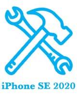 Ремонт переключателя режимов в iPhone SE 2