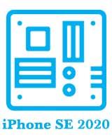 Устранение неполадок по плате iPhone SE 2