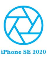 Замена задней (основной) камеры iPhone SE 2