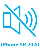 Замена вибромоторчика iPhone SE 2