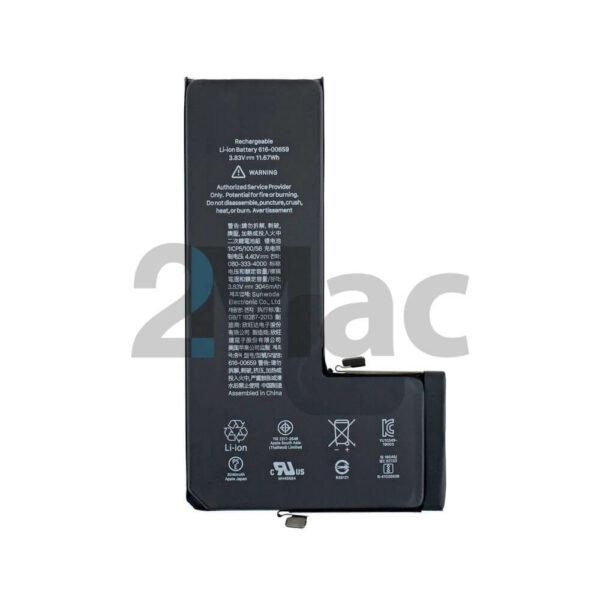 Батарея, аккумулятор для iPhone 11 Pro (3046 mAh, 3.79V)