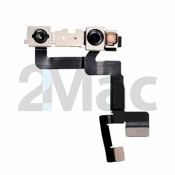 Фронтальная камера iPhone 11