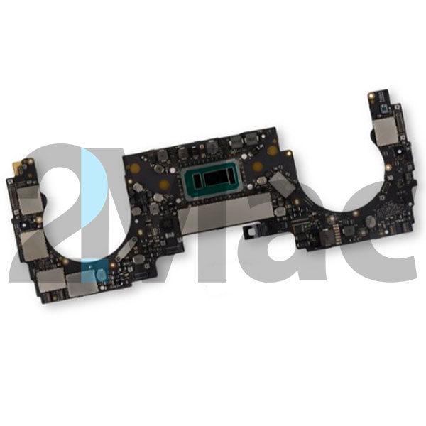 "Материнская плата MacBook Pro 13"" A1706"