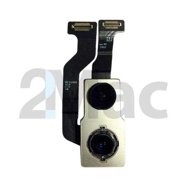Основная камера iPhone 11