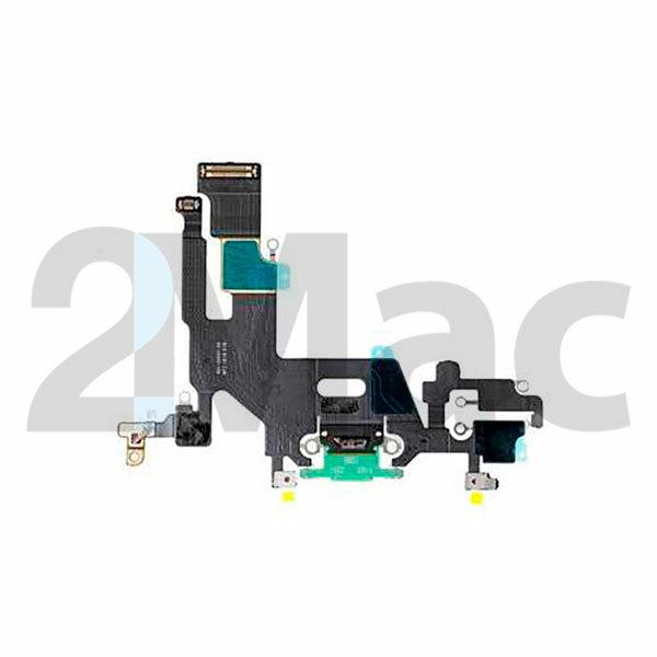 Разъём зарядки и синхронизации iPhone 11