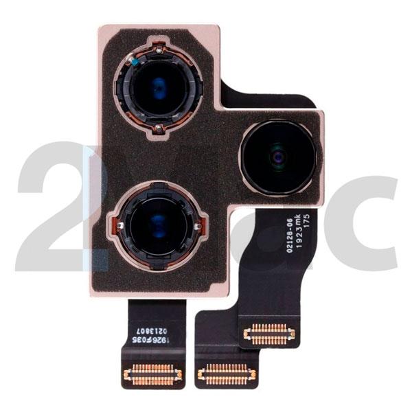 Задняя основная камера iPhone 11 Pro