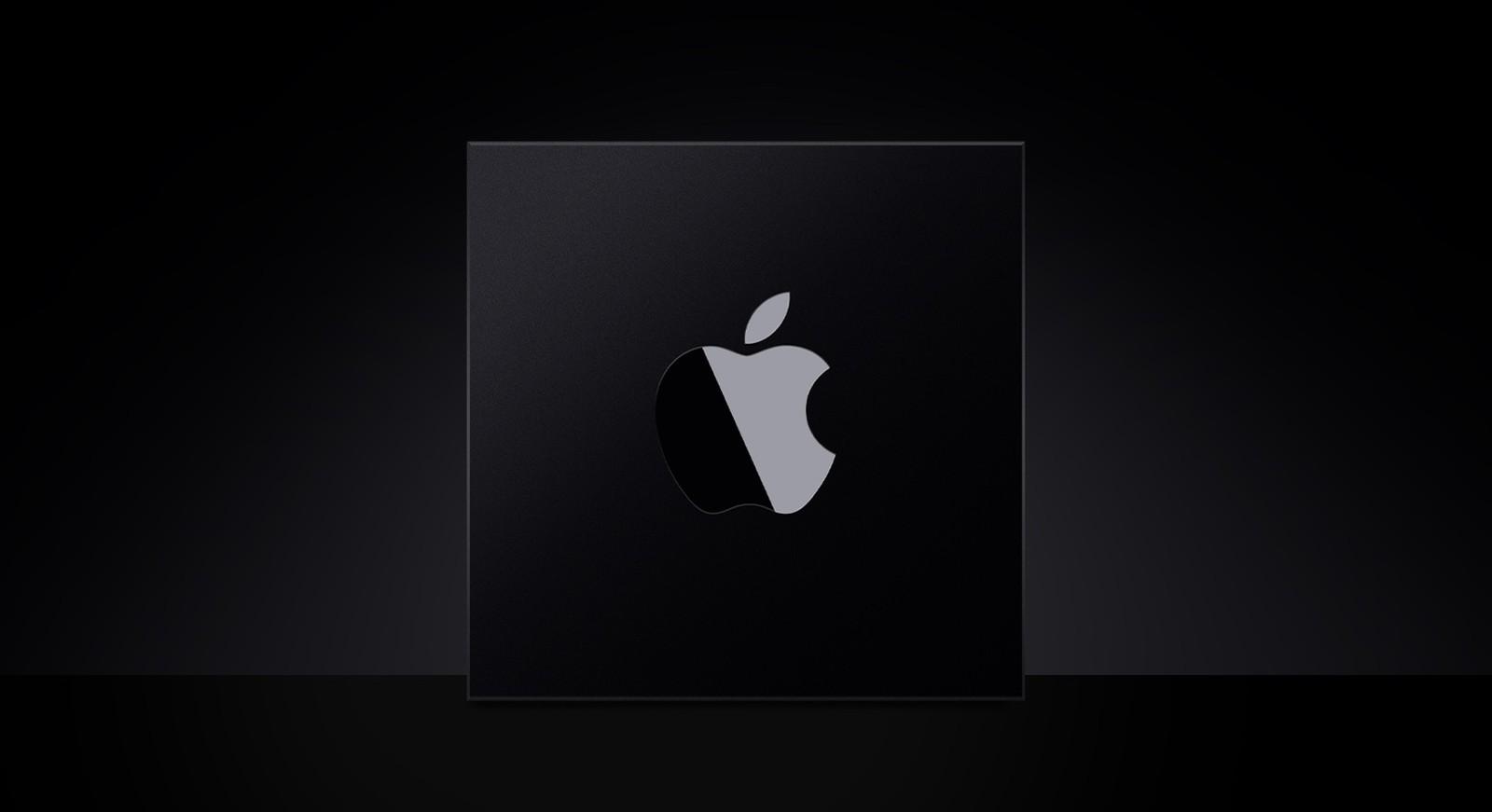 Apple Siicon